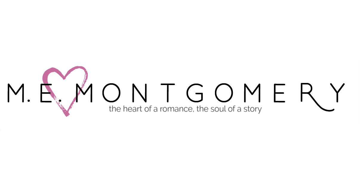 M.E. Montgomery